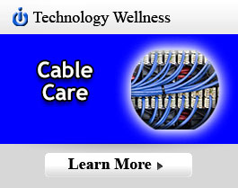 Cable Wellness