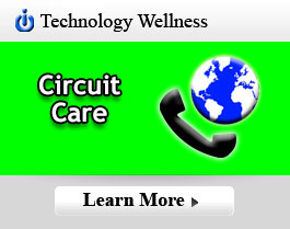 Circuit Wellness