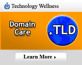 TLD Wellness