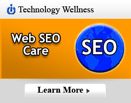 SEO Wellness
