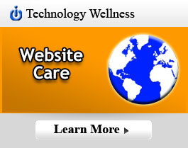 Website Wellness